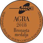 agra-2018-bronasta-medalja