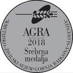 agra-2018-srebrna-medalja